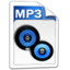 64x64 of Audio MP3