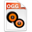 64x64 of Audio OGG