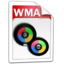 64x64 of Audio WMA