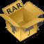 64x64 of Comprimidos RAR