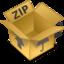 64x64 of Comprimidos ZIP
