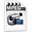64x64 of Video MPEG