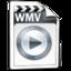 64x64 of Video WMV