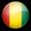 64x64 of Guinea
