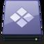 64x64 of BootCamp Disk Vista