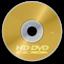 64x64 of HD DVD R