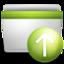 64x64 of Upload Folder