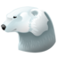 64x64 of Polar bear