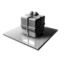 64x64 of Cube Blocked