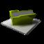 64x64 of Folder