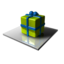64x64 of Gift Cube