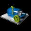 64x64 of Mailbox Erase