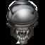 64x64 of Alien