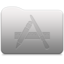 64x64 of Aluminum folder   Applications