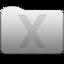 64x64 of Aluminum folder   System