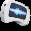 64x64 of Audio Application