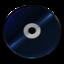 64x64 of Blank Disc