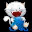 64x64 of Cat