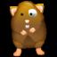 64x64 of Hamster