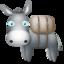 64x64 of Donkey