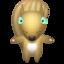 64x64 of Squirrel