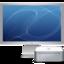 64x64 of Cinema Display Mac mini