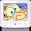 64x64 of Emac Fun