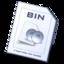 64x64 of Bin