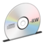 64x64 of Disc CD RW