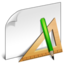 64x64 of Document Application