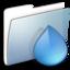64x64 of Graphite Smooth Folder Torrents