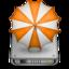 64x64 of Backup Disk