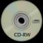 64x64 of CD RW alt