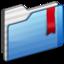64x64 of Favorites Folder