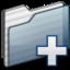 64x64 of New Folder graphite