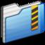 64x64 of Security Folder