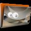 64x64 of GIMP