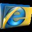 64x64 of Internet Explorer CS3