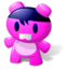 64x64 of Pink Toy
