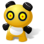 64x64 of Yellow Toy
