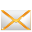 64x64 of Email Orange