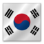 64x64 of South Korea flag