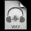 64x64 of wav