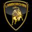 64x64 of Lamborghini