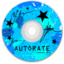 64x64 of Autorate Blue