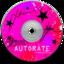64x64 of Autorate Pink