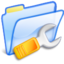 64x64 of Admin tools