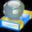 64x64 of Net drive Offline