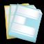 64x64 of Files