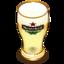 64x64 of Heineken beer glass